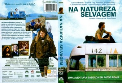 Encarte do DVD