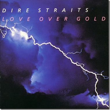 Lover Over Gold - Dire Straits