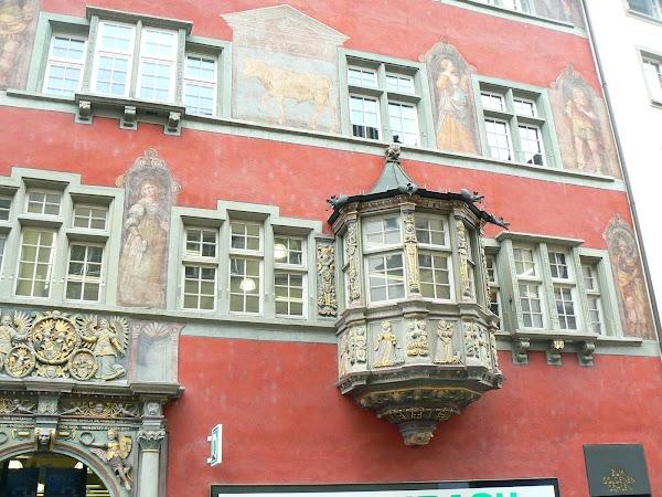 Obiective turistice Elvetia: Schaffhausen.JPG