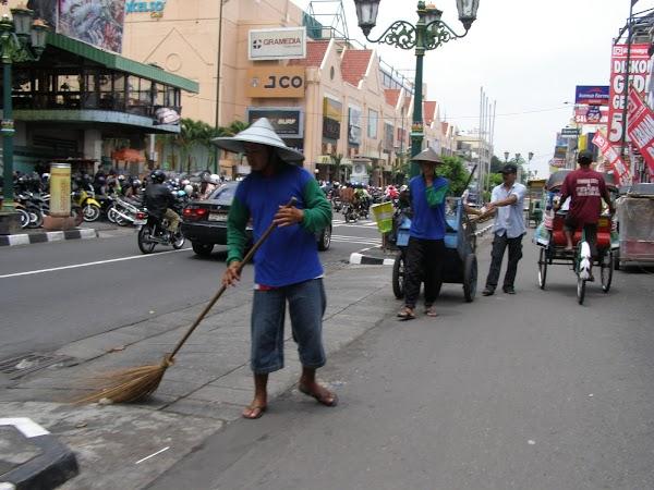 Imagini Indonezia: Jogjakarta