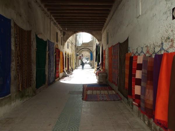 Obiective turistice Maroc: Medina.JPG