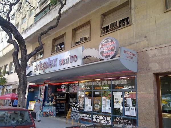 Obiective turistice Argentina: Buenos Aires CINEMAUL MEU PREFERAT.jpg