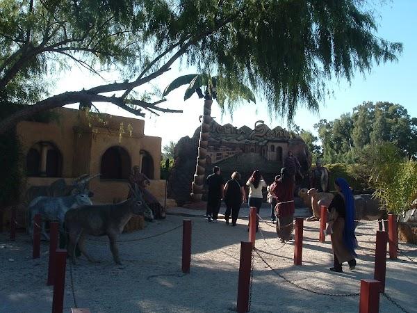 Obiective turistice Argentina: TIERRA SANTA.JPG