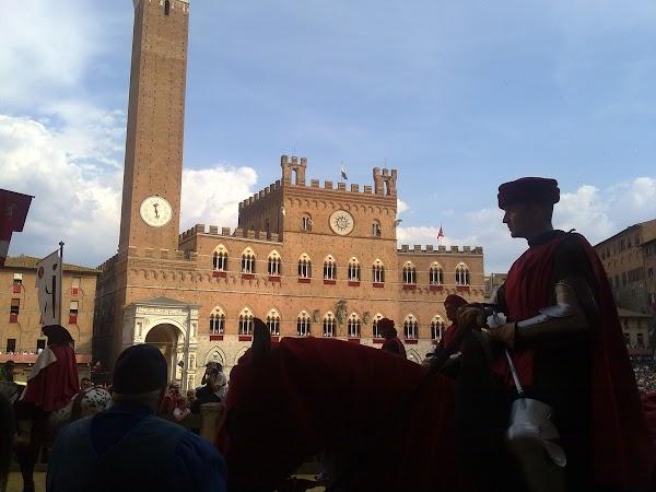 Imagini Italia: Siena