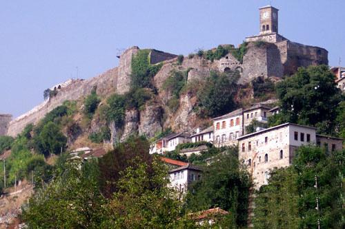 Imagini Albania: Gjirokastra.jpg