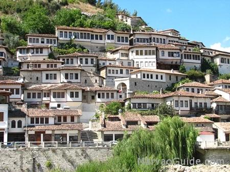 Imagini Albania: Berat.jpg