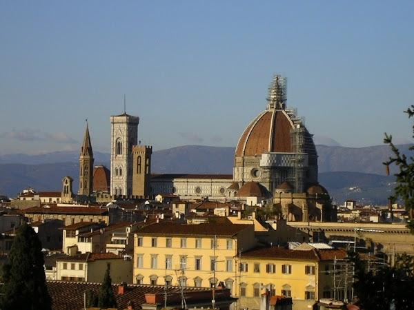 Obiective turistice Italia: Florenta, Duomo
