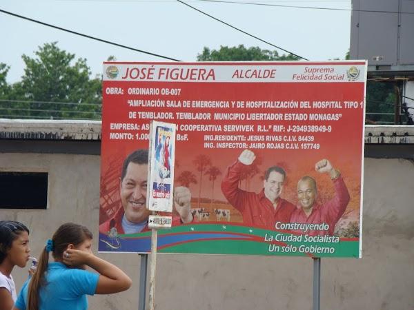 Imagini Venezuela: Viva Hugo.JPG