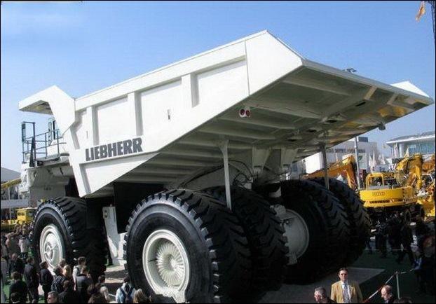 Liebherr T 282B 04