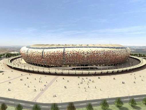 Stadiums for World Cup Soccer_www.wonders-world_2012