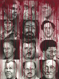Serial Killers  Sauce  9800, 5/8/08, 2:58 PM,  8C, 8224x11220 (198+486), 150%, SG Redfish Pol,  1/15 s, R76.8, G64.6, B78.2
