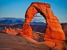 Natural Arche