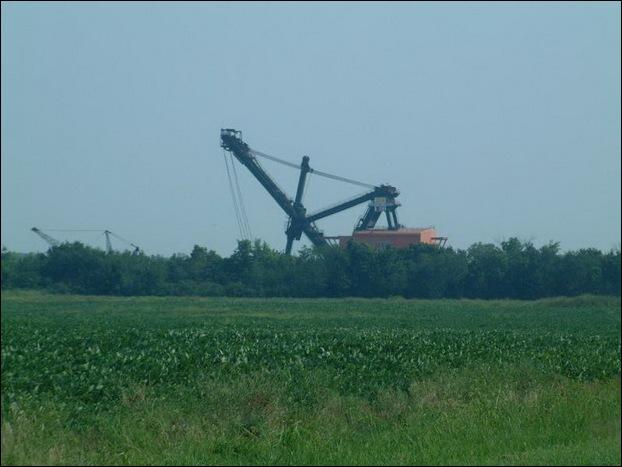 Big Brutus Dragline Excavator_98589