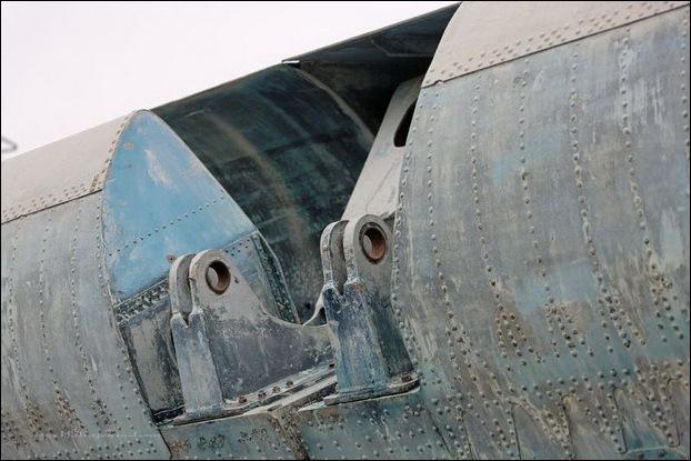 Soviet Ekranoplan 11