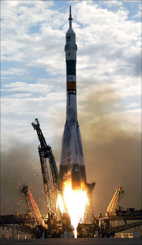 Baikonur Cosmodrome 13