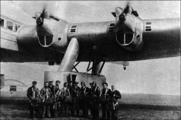 Soviet Heavy Bomber17