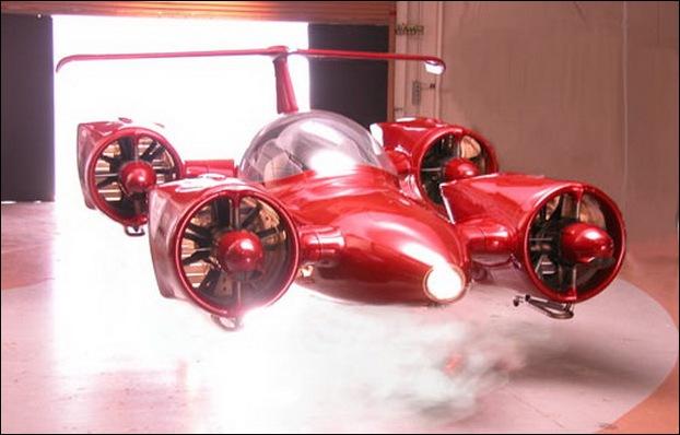 _M-400 SkyCar 04