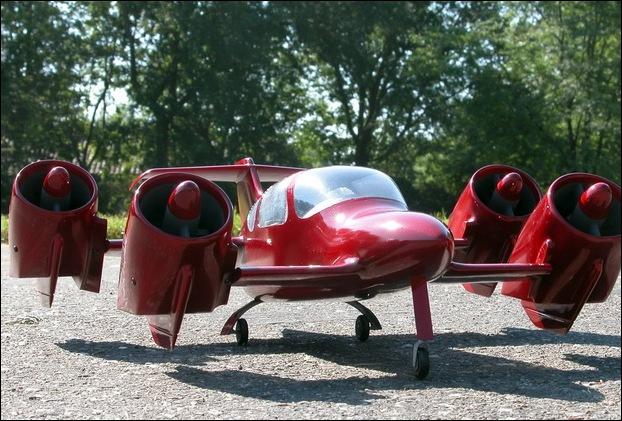 _M-400 SkyCar 06