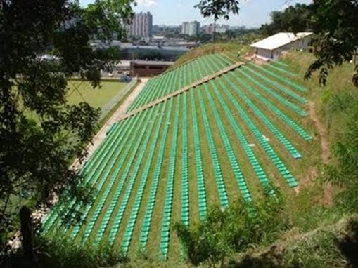 Eco Stadium Janguito Malucelli – Brazil
