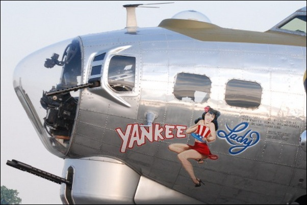 Aircraft Nose Art 02