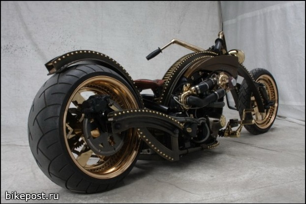 Barro Chopper 03