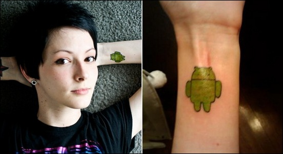 technological tattoos 16