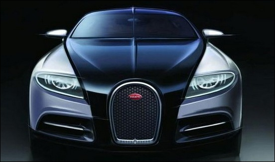 bugatti – luxury sedan 06