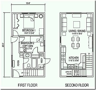 Automated Floor Plans Mechanical Floors ~ Home Plan And House
