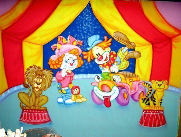 Circ Infantil