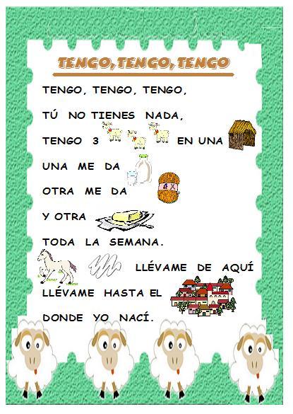 Canciones infantiles con pictogramas for Aeiou el jardin de clarilu mp3