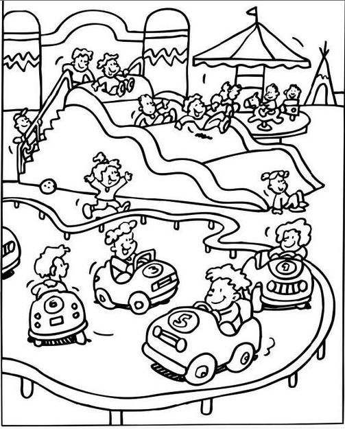 feria coloring pages - photo#15
