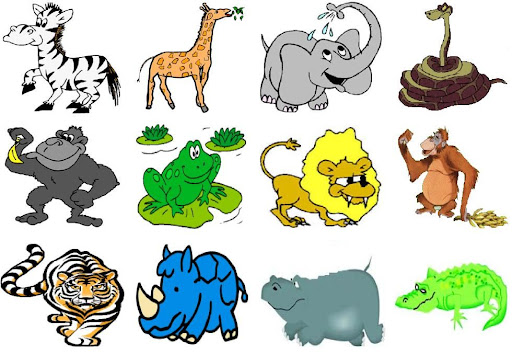 loto animales salvajes-.jpg? ...
