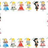 trajes regionales de provincias