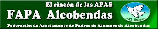 FAPA Alcobendas - El rincón de las APAS