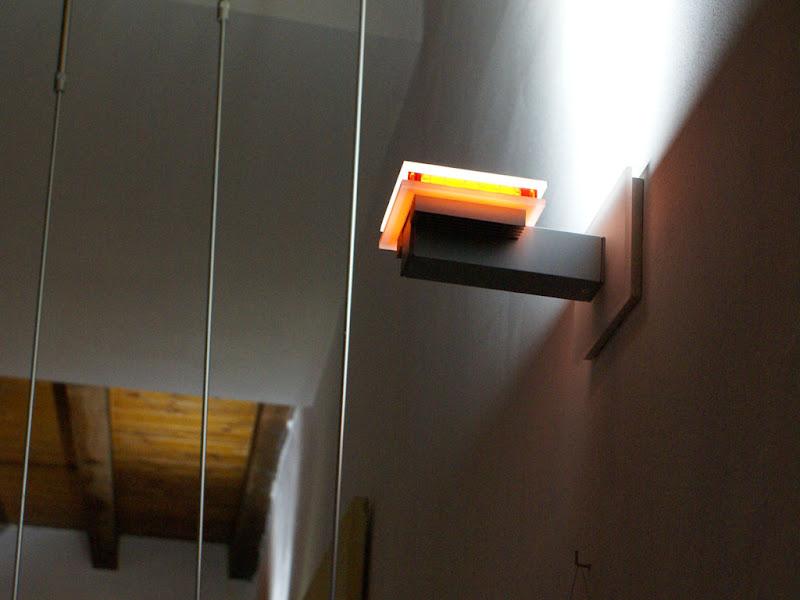 Liki liki led design applique a led come si deve d light