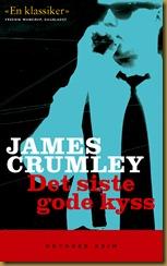 Det siste gode kyss - Crumley