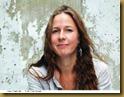 Anne Oterholm. Bilde lånt fra www.litteraturhuset.no