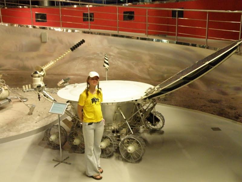 Lunokhod - Moon rover