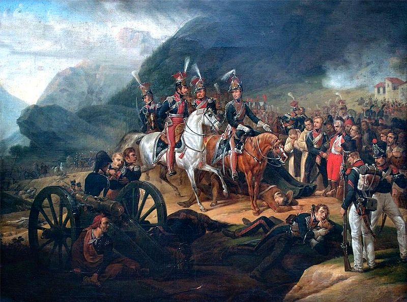 http://lh5.ggpht.com/_Dlnzie1n0yI/S5yzJk2ir6I/AAAAAAAACes/fc42zHXiYZ4/s800/Battle_of_Somosierra_by_Horace_Vernet.jpg