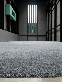 Ai Weiwei - Sunflower Seeds, 2010