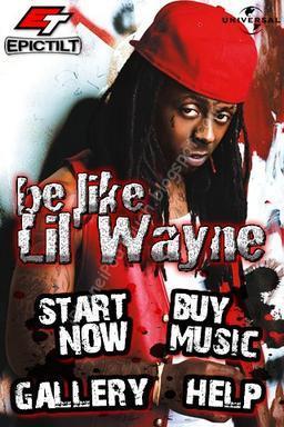 Lil Wayne v1.1.1 edita tus fotos como lil wayne %5BUNSET%5D