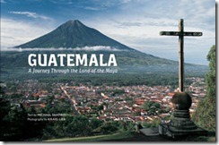 Guatemala Book Cover