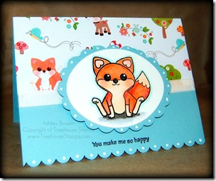 happy fox1