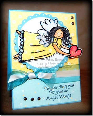Angel Card1