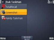 jbak Taskman Screenshot