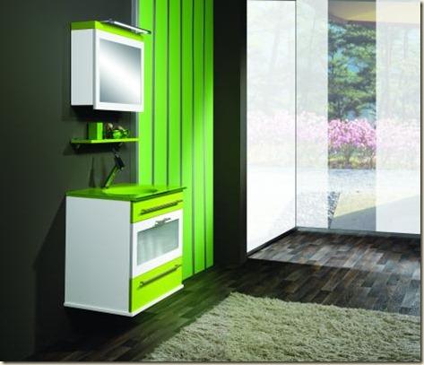 Muebles y Espejos para Baños8