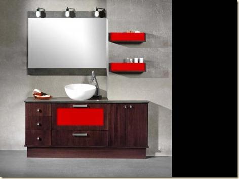 Muebles y Espejos para Baños5