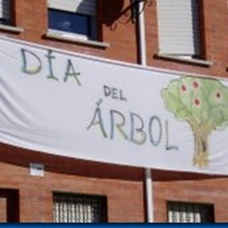 Día del Árbol (en la Comunidad Valenciana)