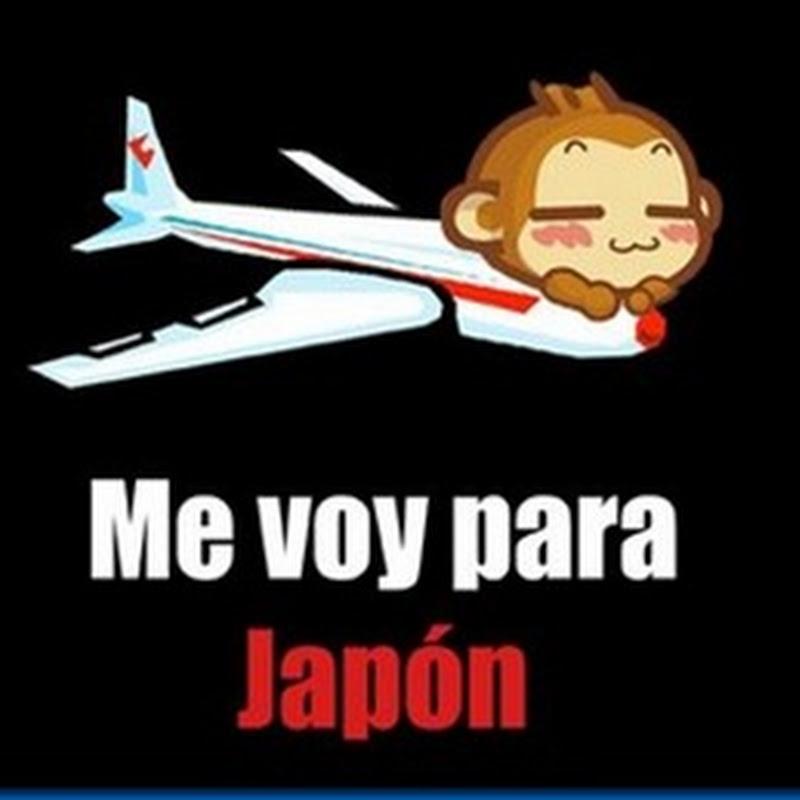 Me voy a Tokio