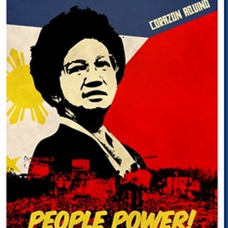 Día del Poder del Pueblo (en Filipinas)